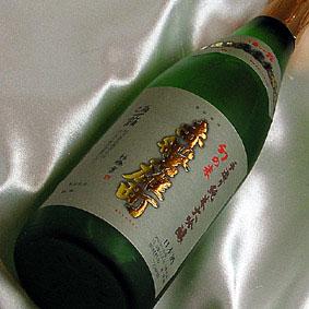 酒一筋 純米大吟醸 赤磐雄町 720ml 岡山県 利守酒造 日本酒
