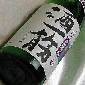 酒一筋 純米大吟醸 酒一筋 1.8L 岡山県 利守酒造 日本酒