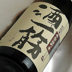 酒一筋 純米吟醸 酒一筋 銀麗 1.8L 岡山県 利守酒造