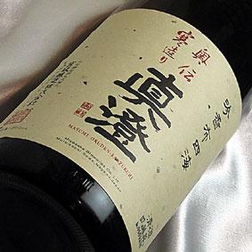 真澄 純米 奥伝寒造り1.8L 長野県 宮坂醸造 日本酒