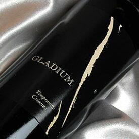 カンポス・レアレス グラディウム テンプラニーリョ クリアンサ Bodegas Campos Reales Gladium Tempranillo Crianza スペインワイン/ラマンチャ/赤ワイン/ミディアムボディ/750ml【スペインワイン】