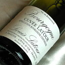 ルイ・ラトゥール ブルゴーニュ・ブラン キュヴェ・ラトゥール [2017] Louis Latour Bourgogne Blanc Cuvve Latour [2017年] フランスワイン/ブルゴー