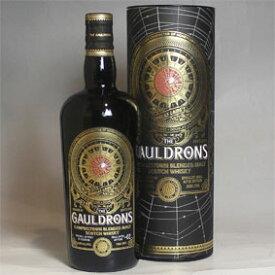 【正規品】ザ・ゴールドロンズ・バッチ2 ダグラスレイン ブレンデッドモルト箱付き/700ml/46.2度/ダグラス・レイン社 シングルモルト/キャンベルタウン The Gauldrons Bact2 Douglas Laing Blended Malt