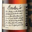 ブッカーズ 2018年ボトル 箱付き(並行品)/750ml/63度/ジム・ビーム社 Booker's アメリカ ウイスキー/ケンタッキ…
