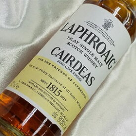 ラフロイグ カーディス フィノ箱付き(並行品)/700ml/51.8度 Laphroaig Cairdeas Fino Cask Finish スコッチウイスキー/シングルモルト/アイラ島 Islay Single Malt Scotch Whisky