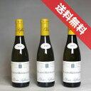 【送料無料】オリヴィエ・ルフレーヴ ピュリニー モンラッシェ ハーフボトル 3本セット Olivier Leflaive Puligny Montrachet1/2 フランスワイン/ブルゴーニュ/白ワ