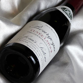 ルイ・ラトゥール ブルゴーニュ・ルージュ キュヴェ ラトゥール [2015] ハーフボトルLouis Latour Bourgogne Rouge Cuvee Latour [2015年] 1/2フランスワイン/ブルゴーニュ/赤ワイン/ミディアムボディ/375ml【ブルゴーニュ赤】