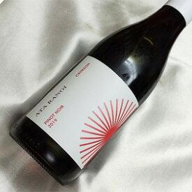 アタ・ランギ クリムゾン ピノノワール [2018] ハーフボトルAta Rangi Crimson Pinot Noir [2018年] 1/2 ニュージーランドワイン/マーティンボロー/赤ワイン/ミディアムボディ/375ml