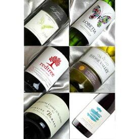 ■送料無料■自然派ワイン ピノ ノワール&シャルドネ飲み比べ6本セットVer.6 ビオロジックワインも入っています!【自然派ワイン ビオワイン 有機ワイン bio オーガニックワインセット】