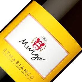 【正規品】エトナ ビアンコ ムルゴイタリアワイン/シチリア/ムルゴ/白ワイン/辛口・中口/750ml/ファインズ/サントリー【希少品・取り寄せ品】