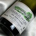 ヴォコレ シャブリ プルミエ・クリュ レ・モンマン [2018] Vocoret & Fils Chablis 1er Les Montmains [2018年] フランスワイン/ブルゴーニュ/白ワイン/シャブリ/辛口/750ml