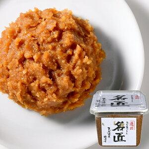 <1個>ひかり味噌 天然醸造糀味噌 名匠 500g高級味噌・天然醸造・長期熟成・みそ・手作り
