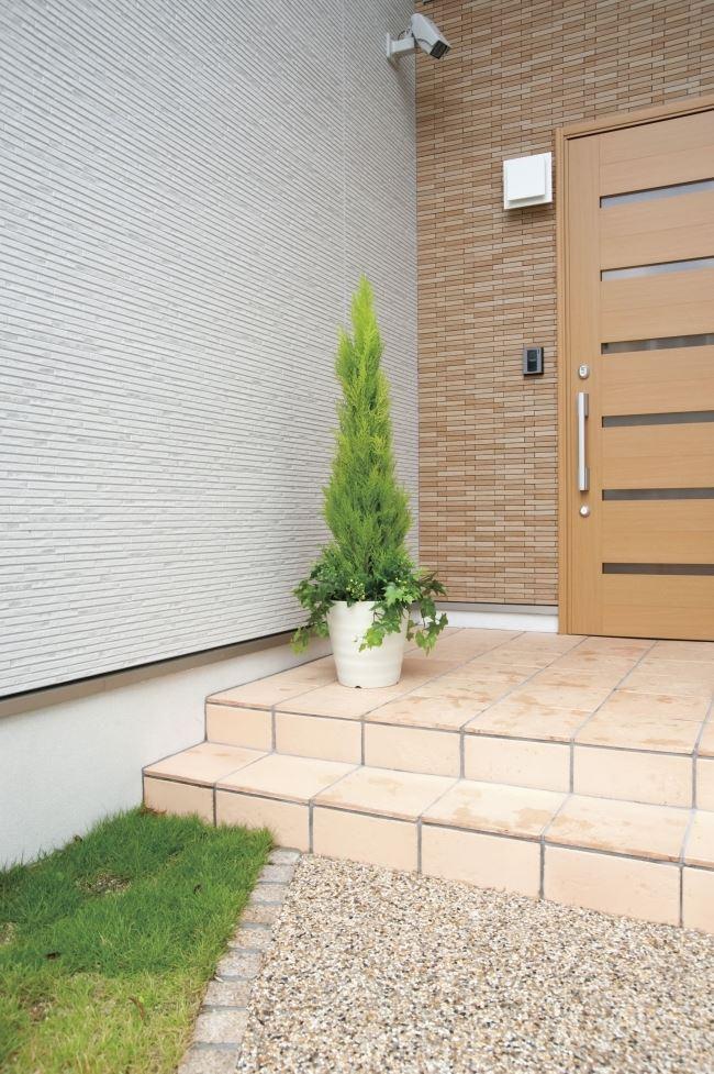 光の楽園 人工観葉植物 ゴールドクレスト 高さ1.4m※光触媒加工なし【ガーデン 屋外 ガーデニング トピアリー 】【RCP】