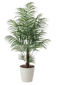 光触媒 光の楽園アレカパーム1.5m【インテリアグリーン 人工観葉植物】