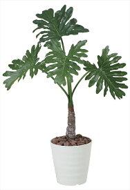 光触媒 光の楽園 セローム1.0m【インテリアグリーン 人工観葉植物】