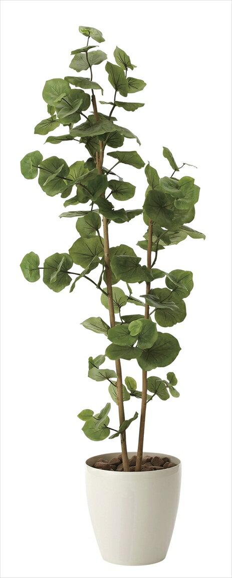 光触媒 光の楽園 シーグレープ1.6m【インテリアグリーン 人工観葉植物】
