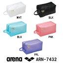 【3点以上のお買い物で4%OFFクーポン配布中】ARENA アリーナ プルーフバッグ ARN-7432 スイミングバッグ