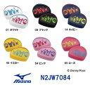 【N2JW7084】MIZUNO(ミズノ) メッシュキャップ【DISNEY・モンスターズインク】[水泳帽/スイムキャップ/スイミング/プール/水泳小物/ディズニ...
