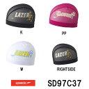 ●●【SD97C37】SPEEDO(スピード) メッシュキャップ[水泳/スイミング/水泳帽]
