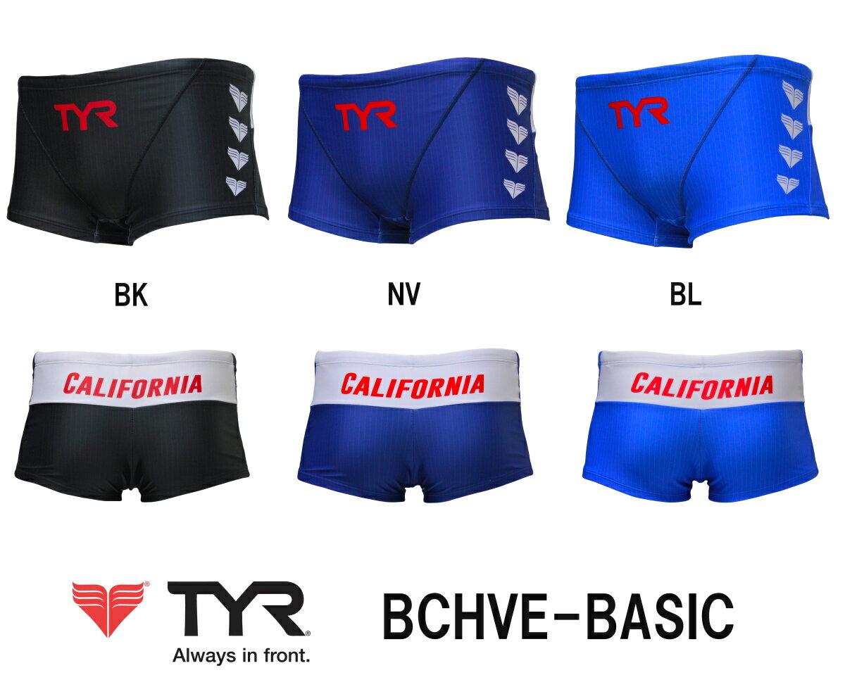 TYR ティア トレーニング水着 メンズ スイムウェア スイミング メンズ スイムウェア スイミングショートボクサー ANYTIME CHEVRON エニィタイム シェブロン BCHVE-BASIC