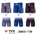 TYR ティア トレーニング水着 メンズ スイムウェア スイミング メンズ スイムウェア スイミングロングボクサー L.A.VA…
