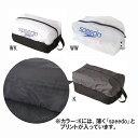 【クーポン利用で更に値引!】SPEEDO スピード Workout Double Pouch SD97B75-HK