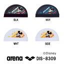 ARENA アリーナ メッシュキャップ ディズニーシリーズ 2018年SSモデル DIS-8309