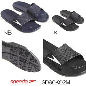 スピード SPEEDO サンダル 水泳 スイム Atami2 Max SD96K02M