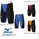 《クーポンで更にお値引き》ミズノ MIZUNO 競泳水着 メンズ fina承認モデル ハーフスパッツ MX・SONIC02 SONIC LIGHT-…