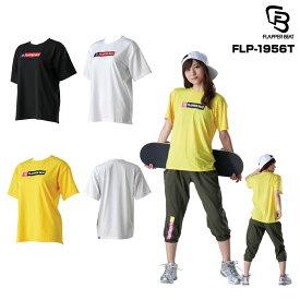 【クーポン利用で更にお値引き】FLAPPER BEAT フラッパー ビート レディス Tシャツ FLP-1956T