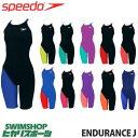 スピード SPEEDO 競泳水着 レディース 練習用 DREAM TEAM ENDURANCE J ウイメンズスパッツスーツ SD55N01H ヒカリオリ…