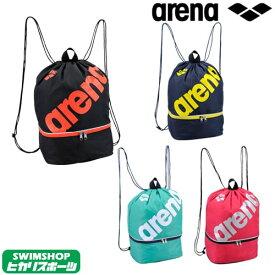 fcd1398f2c3 アリーナ ARENA 水泳 プールバッグ AEANJA03
