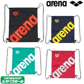 【決算セールクーポン配布中】アリーナ ARENA 水泳 マルチバッグ(L) AEANJA04 スイミングバッグ