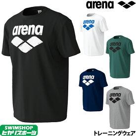 アリーナ ARENA Tシャツ TC天竺 2020年春夏モデル AMUPJA51