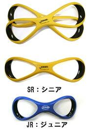 【決算セールクーポン配布中】【水泳練習用具】【STR-0011】FINIS Forearm Fulcrum Paddle(フォアアーム ファルクラムパドル)