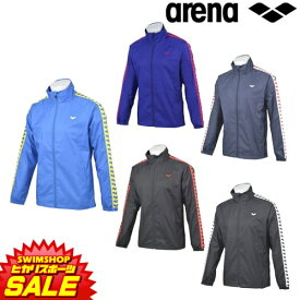 《決算SALE!クーポン配布中》アリーナ ARENA ウィンドジャケット タフタ 2019年春夏モデル AMUNJF15