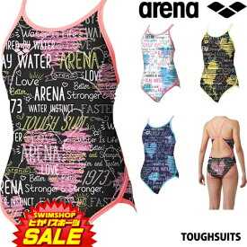 77085f9f6b4 クーポン配布中》アリーナ ARENA 競泳水着 レディース 練習用 スーパー