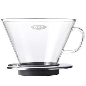 オクソー ガラスコーヒードリッパー 11207100
