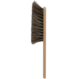 Iris Hantverk(イリス ハントバーグ) 【Iris Hantverk】【スウェーデン】掃除ブラシ ブラック M 1355-00