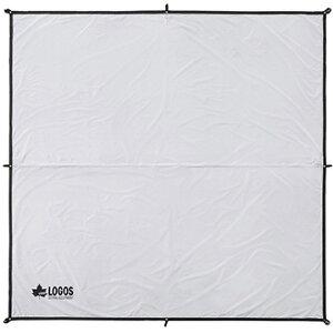 ロゴス ■ソーラーブロック トップシート300-BJ 71805560