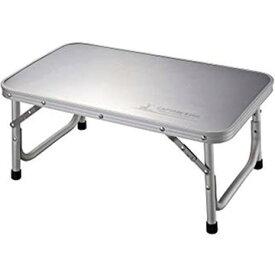 【最大600円OFFクーポン】 パール金属 CAPTAIN STAG ステンレストップテーブル UC-544