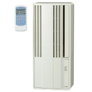 コロナ ウィンド型エアコン 冷房専用タイプ CW-1818(W)