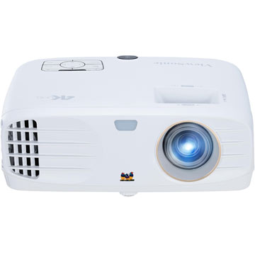 VIEW SONIC 4K UHD ホームシアタープロジェクター HDR対応/RGB/2200lm PX727-4K