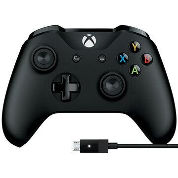 【エントリーで+P5倍(19日20:00-23日9:59まで)】マイクロソフト Xbox One Wired PC Controller Windows 4N6-00003