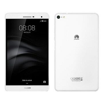 Huawei MEDIAPAD T2 7.0 Pro LTEモデル ホワイト [タブレット] PLE-701L-WHITE