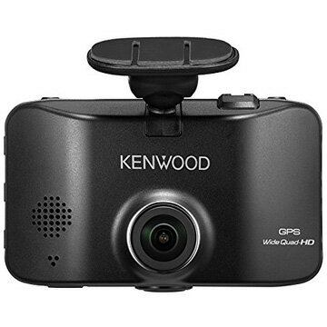 ケンウッド 高精細370万画素録画 ドライブレコーダー HDR・運転支援機能搭載 DRV-830