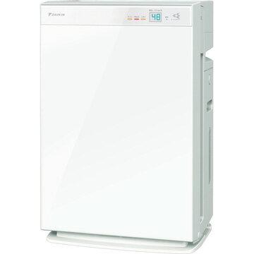 ダイキン工業 加湿ストリーマ空気清浄機 ホワイト MCK70U-W