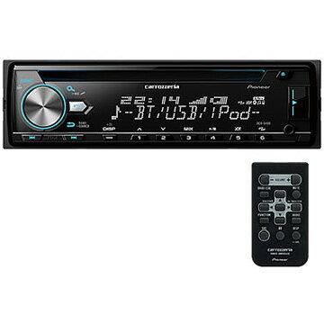 パイオニア CD/Bluetooth/USB/チューナーメインユニット DEH-6400