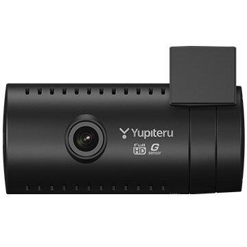 ユピテル 200万画素Gセンサー搭載一体型ドライブレコーダー DRY-SV1050C