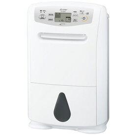 三菱 コンプレッサー式 衣類乾燥除湿機 ハイパワータイプ MJ-P180PX-W